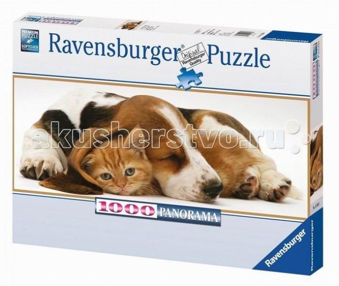 Ravensburger ���� ���������� ������ ������ 1000 ���������