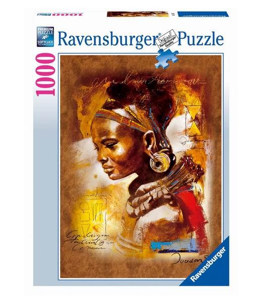Ravensburger ���� ����������� ��������� 1000 ���������