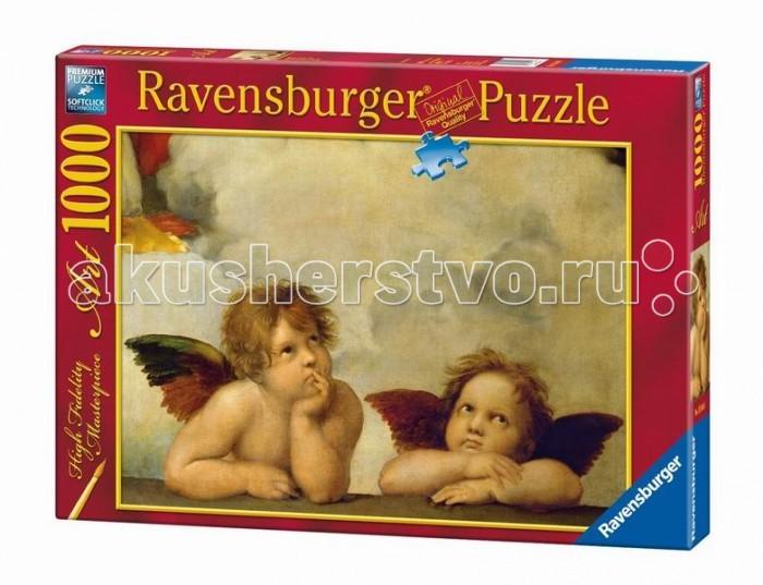 Ravensburger ���� �������. ������ 1000 ���������