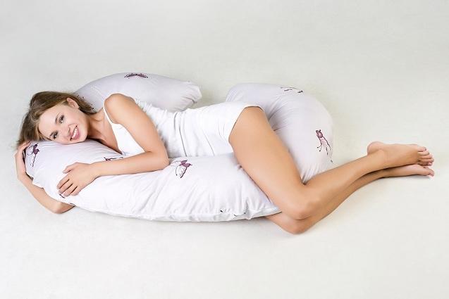 Подушки для мамы Smart-Textile Акушерство. Ru 330.000