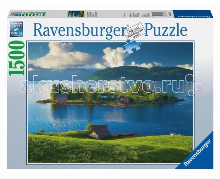 Ravensburger ���� ������ � �������� 1500 ���������
