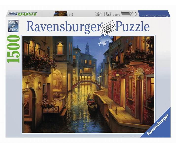 Ravensburger ���� ������� 1500 ���������