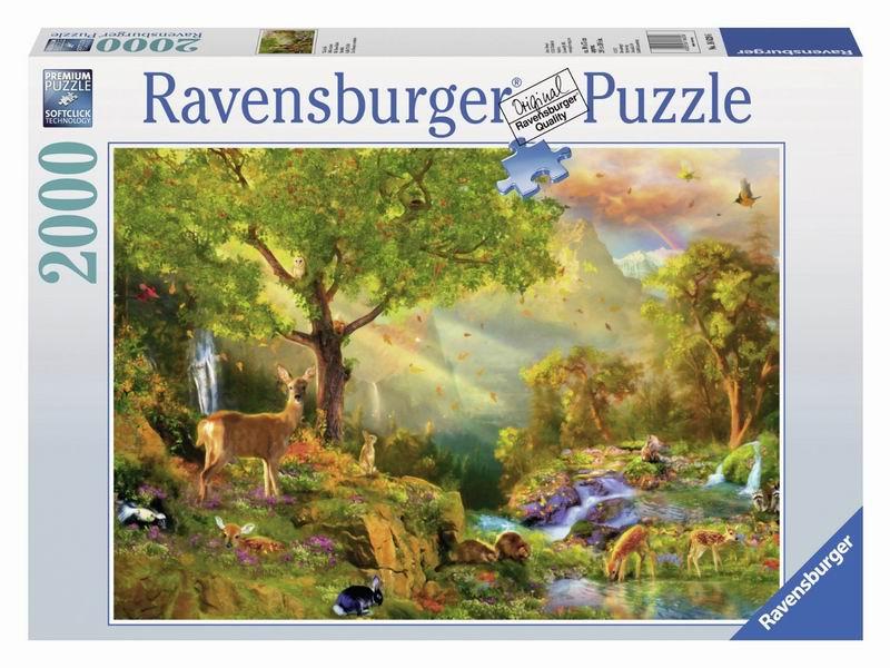 Ravensburger ���� ��������� ��� 2000 ���������