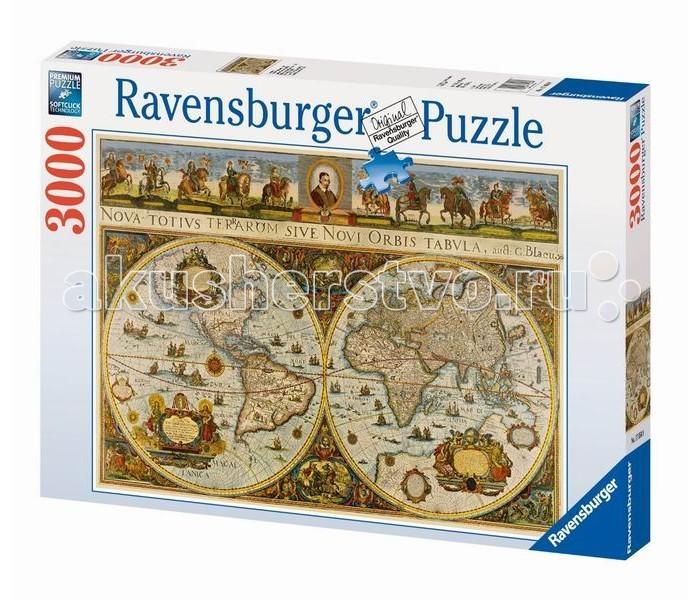 Ravensburger ���� ������������ ����� 3000 ���������
