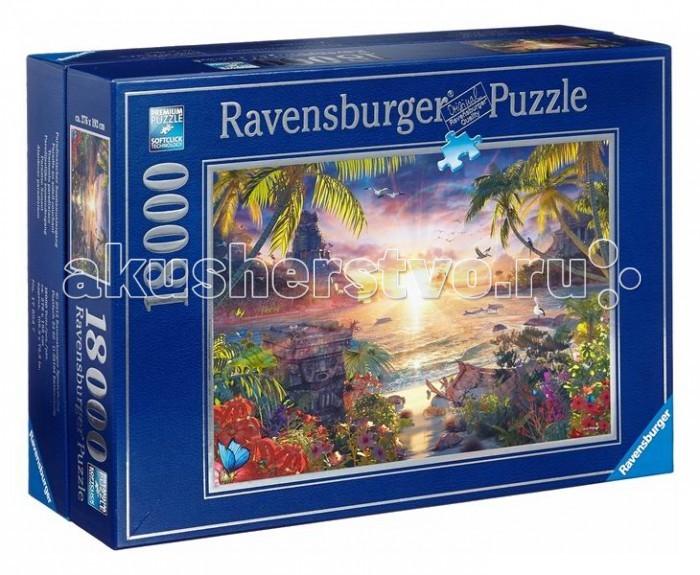 Ravensburger ���� ������� ����� 18000 ���������