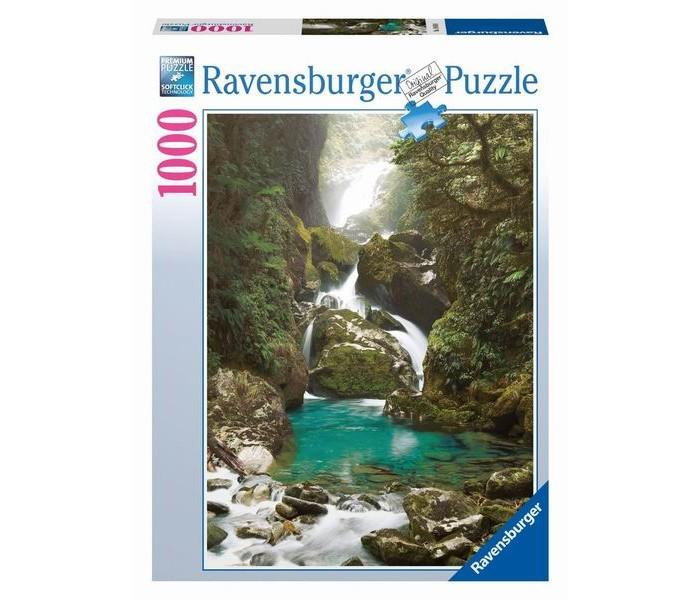 Ravensburger ���� ������� ������. ����� �������� 1000 ���������