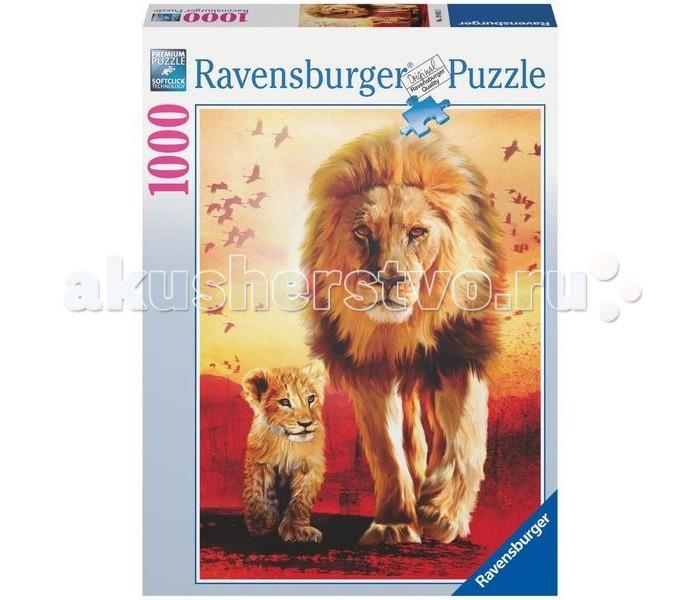 Ravensburger ���� ������ ���� 1000 ���������
