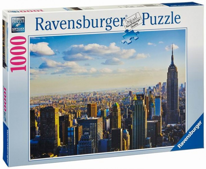 Ravensburger ���� ���� �� ���������� 1000 ���������