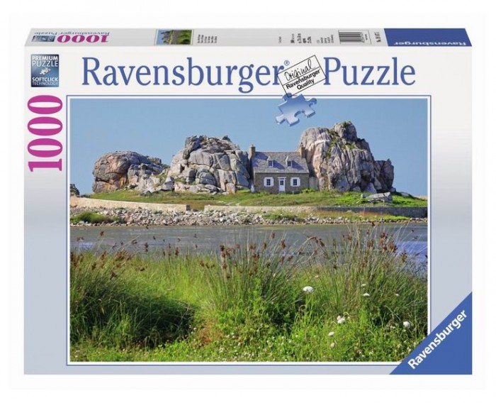 Ravensburger ���� ��� � �������� 1000 ���������