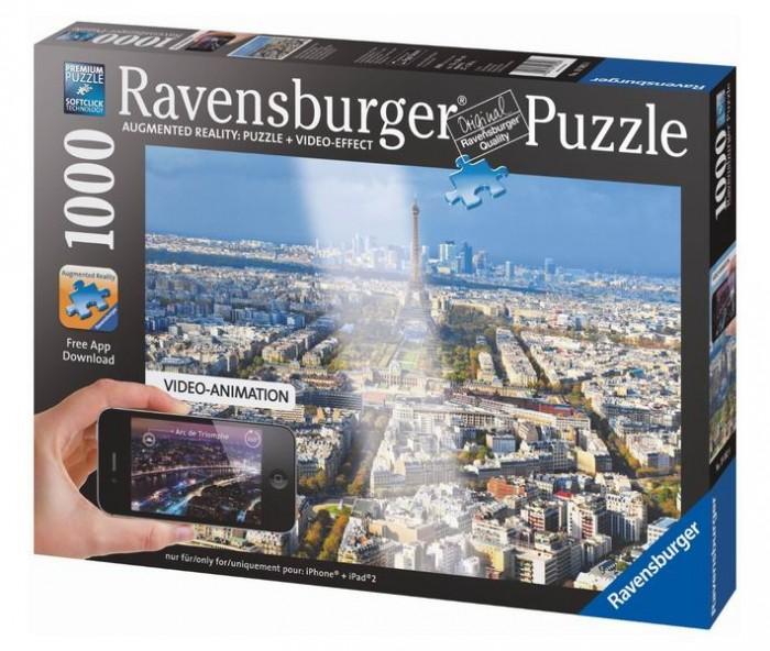 Ravensburger ���� ����� ������ � �����-��������� 1000 ���������