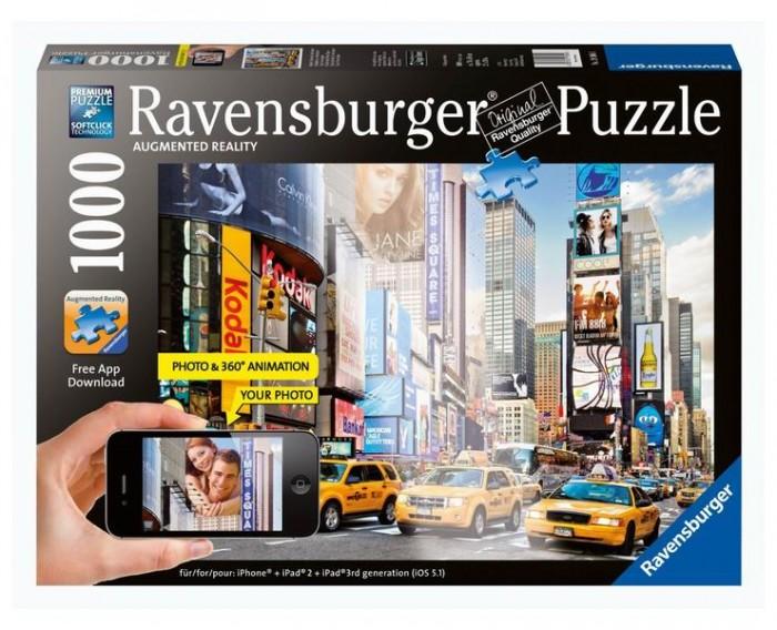 Ravensburger ���� ���� �� �����-����� � �����-��������� 1000 ���������