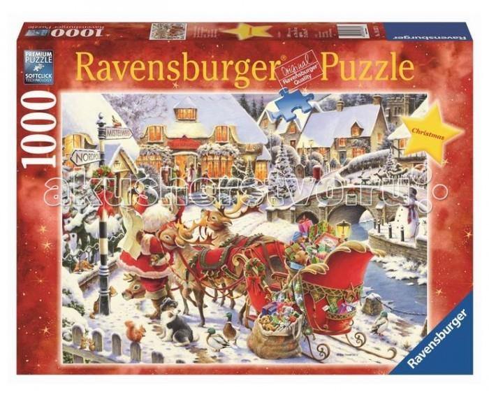 Ravensburger ���� ����� ����� 1000 ���������