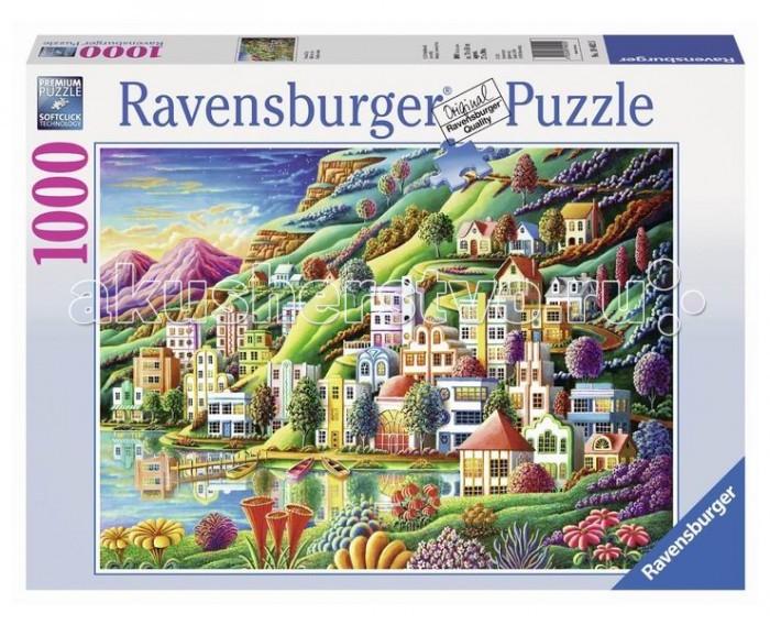 Ravensburger ���� ��������� ����� 1000 ���������