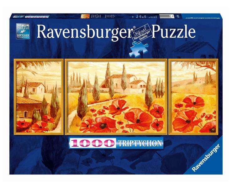 Ravensburger ����-������� ���� ������� 1000 ��