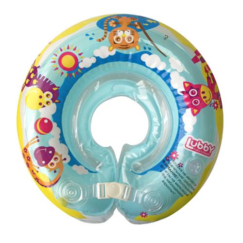 Круги для купания Lubby 14740/74240
