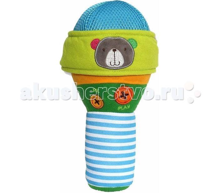 Музыкальная игрушка Bobbie & Friends Микрофон