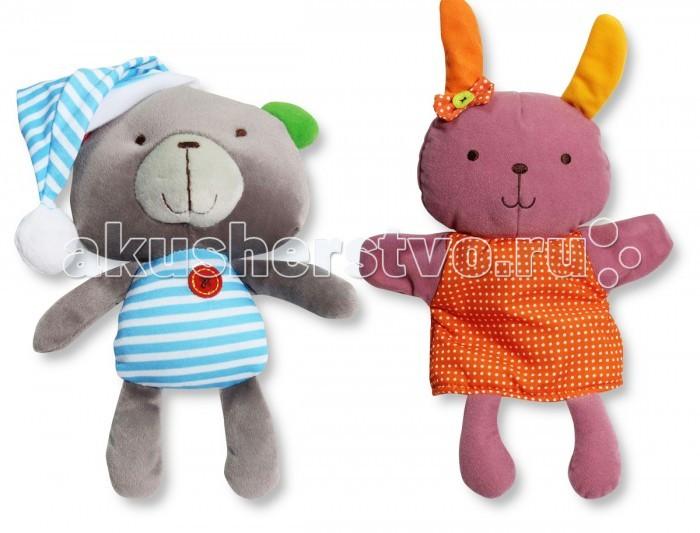 Интерактивная игрушка Bobbie & Friends Радио-мама