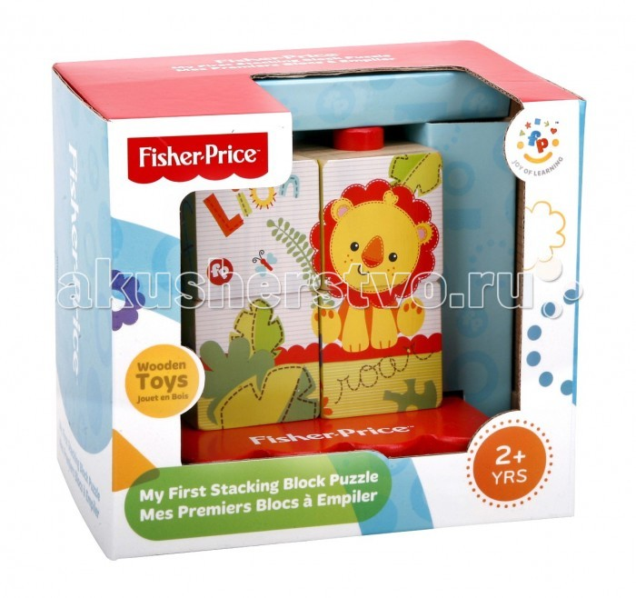���������� ������� Fisher Price �����-����