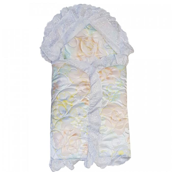 Комплект на выписку Папитто атлас набивной (9 предметов)атлас набивной (9 предметов)Продукция изготовлена из качественных, натуральных материалов, поэтому белье Папитто безопасно и гипоаллергенно.   Конверт атласный с шитьем. Одеяло атласное 100х100 см. Чепчик кружевной. Чепчик фланелевый. Уголок на выписку. Пеленка бязь отбеленная 120х75 см. Пеленка фланелевая 120х75 см. Распашонки бязь отбеленная. Распашонка фланелевая.<br>