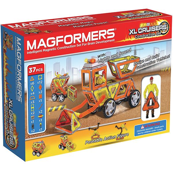 Магформерс (Magformers) – купить магнитный конструктрор в ...