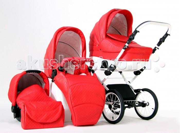 Аксессуары для колясок CAM Комплект ремней безопасности для крепления люльки в автомобиле