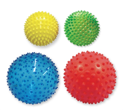 Мячи и прыгуны Edushape