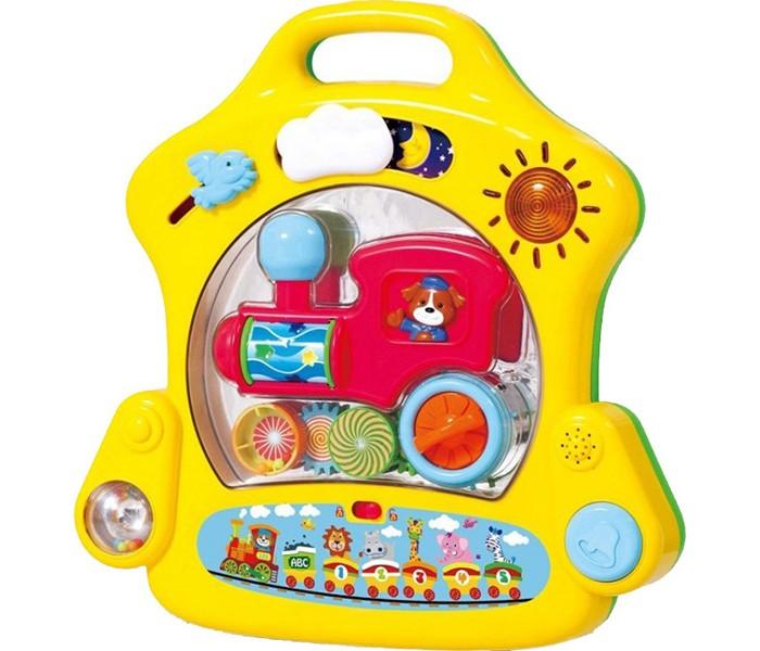 Playgo Развивающий игровой центр для самых маленьких