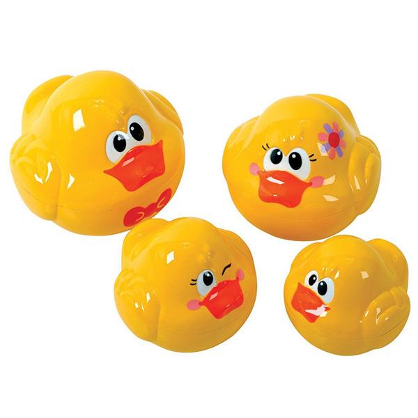 Playgo Игрушка для ванной Утята