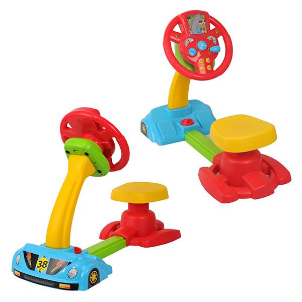 Игровой центр Playgo Счастливый водитель