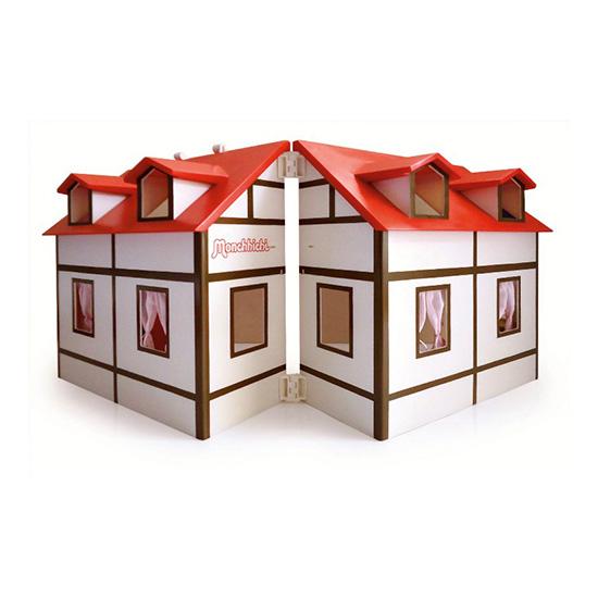 Кукольные домики Sekiguchi Домик Monchhichi