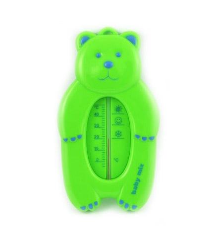 Термометры для воды Baby Mix Мишка