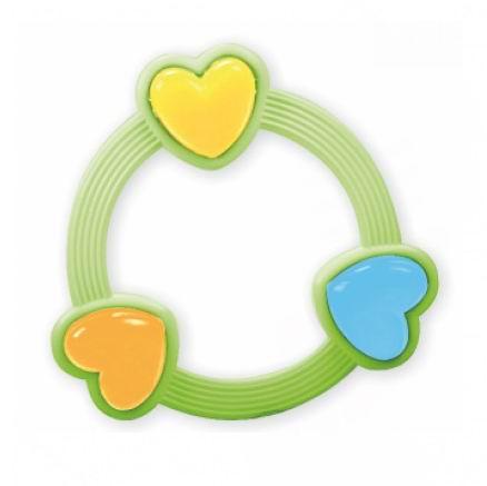 Погремушка Baby Mix Сердечки