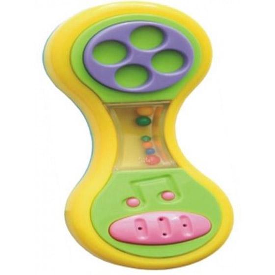 Погремушка Baby Mix Телефон