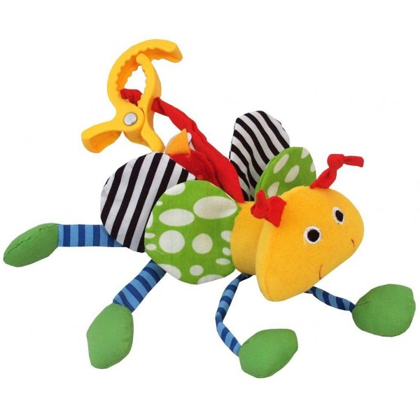 Подвесные игрушки Baby Mix