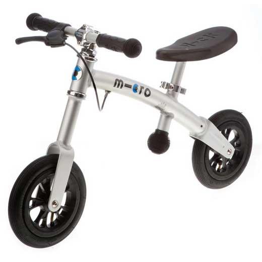 Беговелы Micro G-Bike+ Air