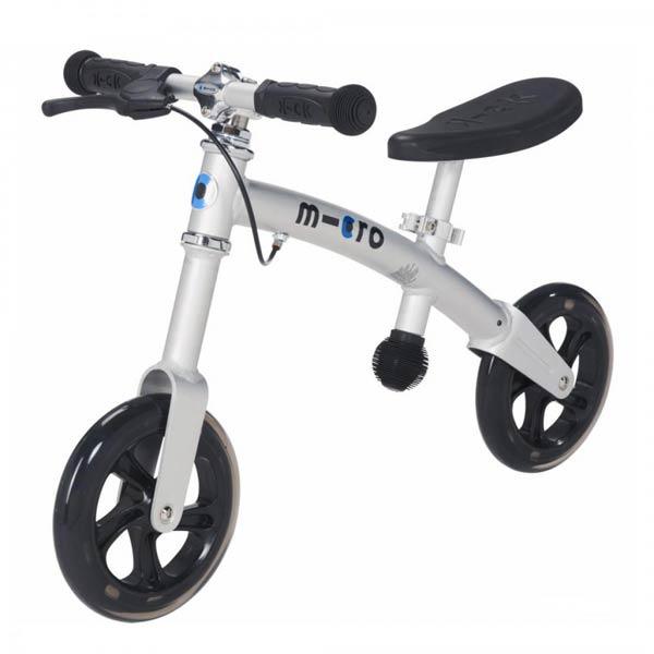 Беговелы Micro G-Bike+