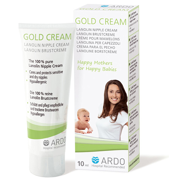 Ardo ����������� ���� ��� ������ Gold Cream 10 ��