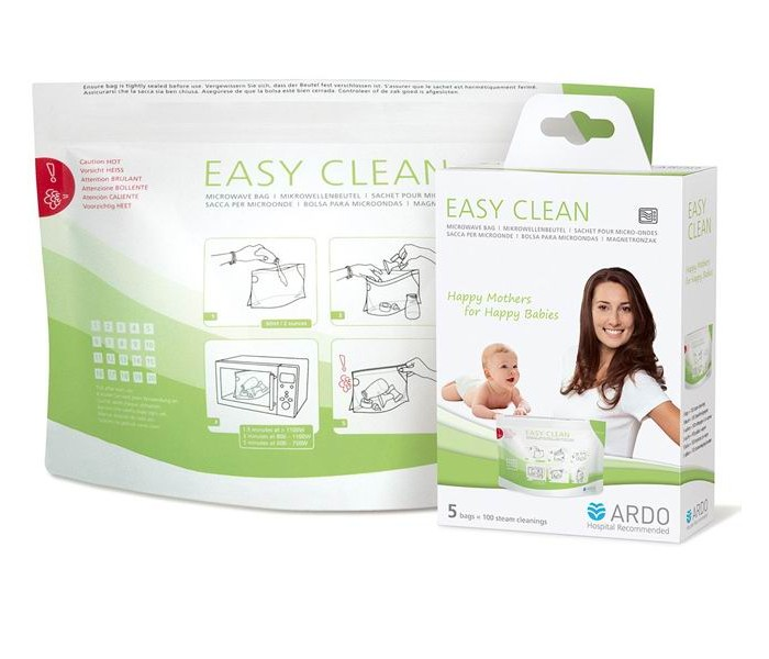 Ardo ������ ��� ������������ � ������������� ���� Easy Clean 5 ��