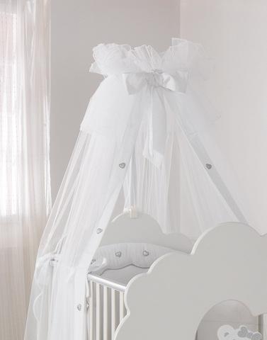 Балдахин для кроватки Baby Expert Serenata