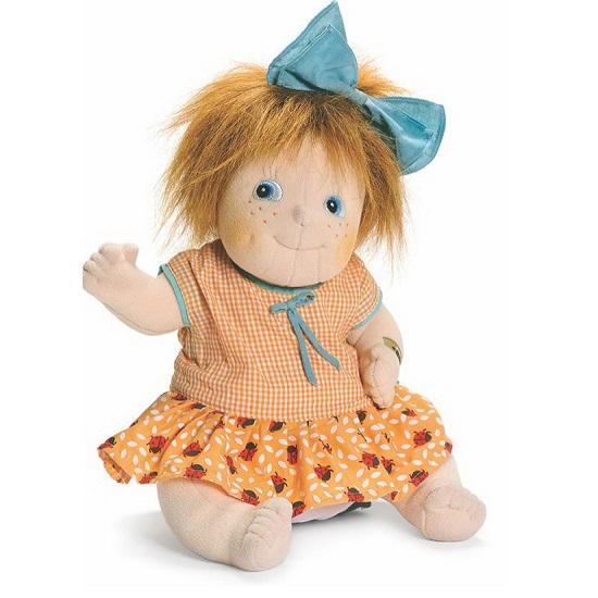 Rubens Barn ���� Little Anna
