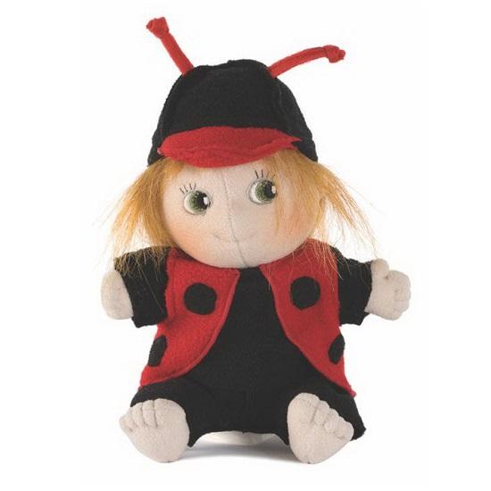 Rubens Barn ���� Linne Ladybird