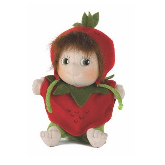 Rubens Barn ���� Linne Strawberry