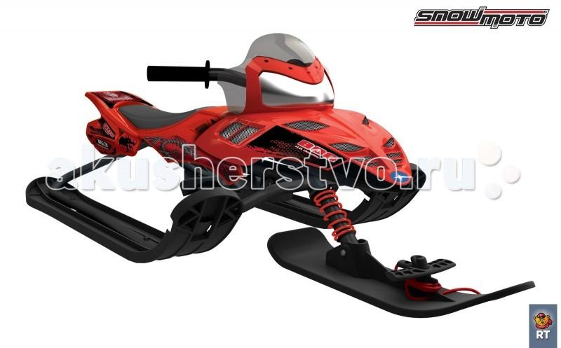 �������� R-Toys Snow Moto Polaris Dragon