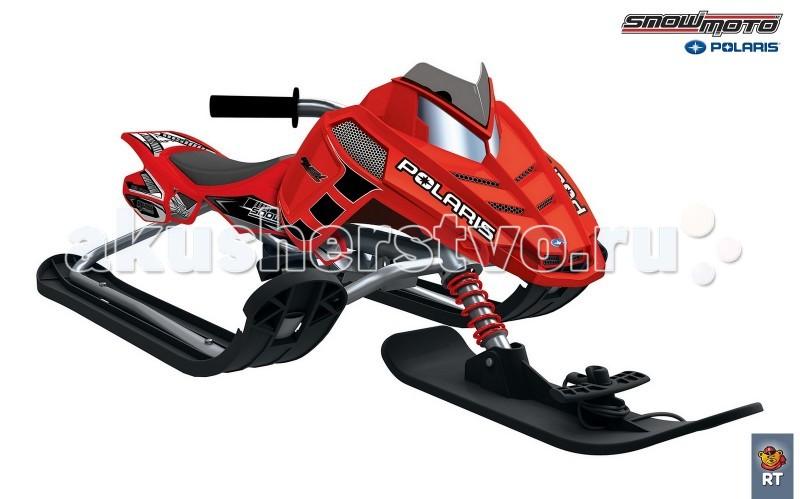 �������� R-Toys Snow Moto Polaris Rush