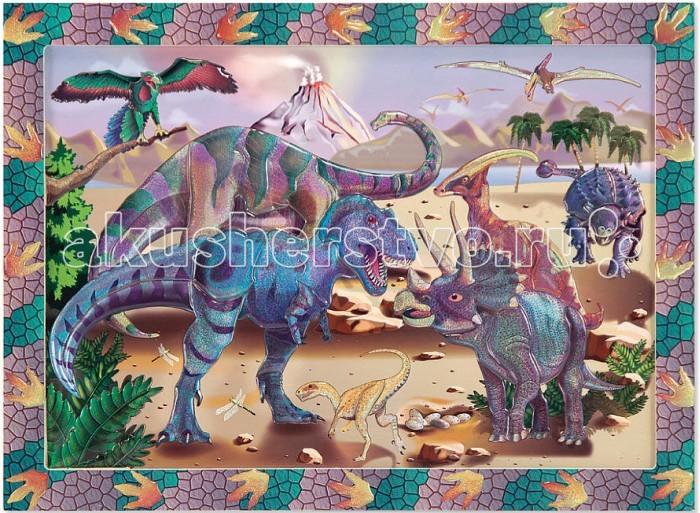Melissa & Doug Мозаика Динозавры