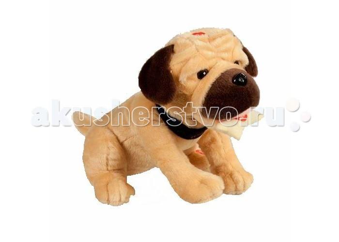 Интерактивная игрушка Fluffy Family Пес Рекс 30 см