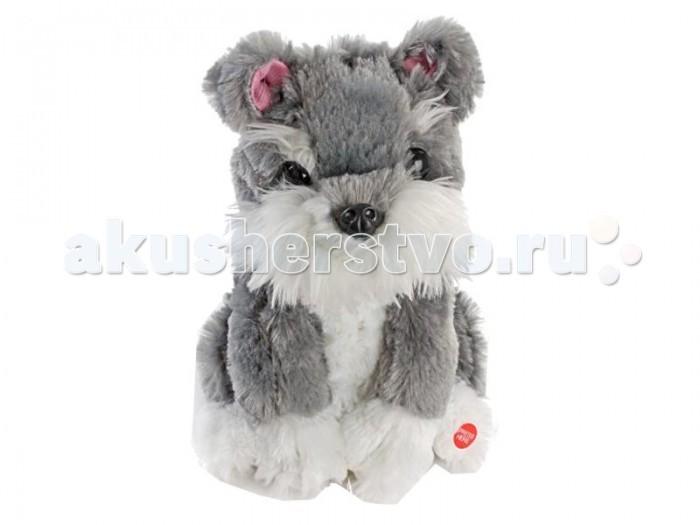 Интерактивная игрушка Fluffy Family Щенок Билли-повторяшка
