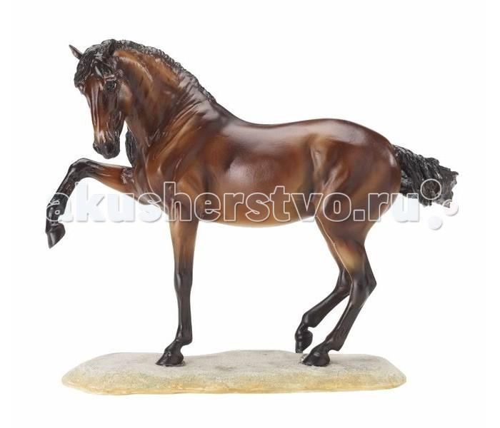Breyer Лошадь Андалузской породы