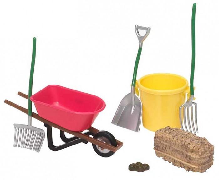 Breyer Набор аксессуаров для чистки конюшни