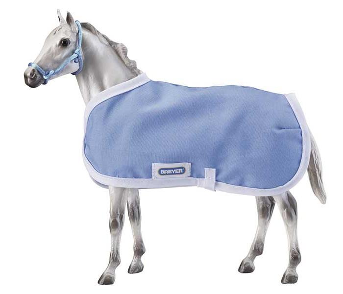 Breyer Попона и сетка для защиты лошади